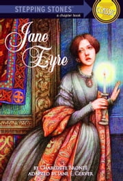 Jane Eyre ebook by Charlotte Bronte,Jane E. Gerver