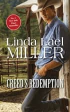 Creed's Redemption ebook by Linda Lael Miller