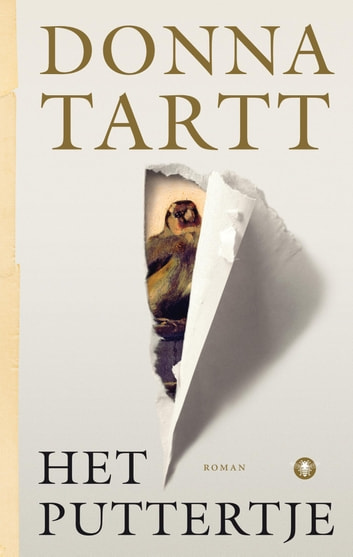 Het puttertje ebook by Donna Tartt