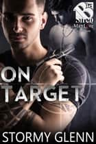 On Target ebook by Stormy Glenn