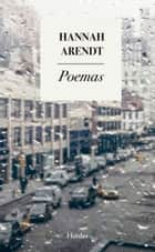 Poemas ebook by Hannah Arendt