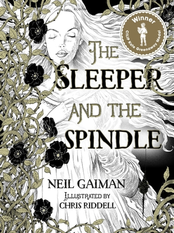 The Sleeper and the Spindle ebook by Neil Gaiman