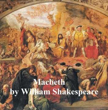 Macbeth, with line numbers ebook by William Shakespeare