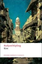 Kim ebook by Rudyard Kipling, Alan Sandison