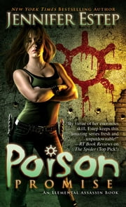 Poison Promise ebook by Jennifer Estep