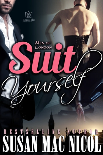 Suit Yourself ebook by Susan Mac Nicol