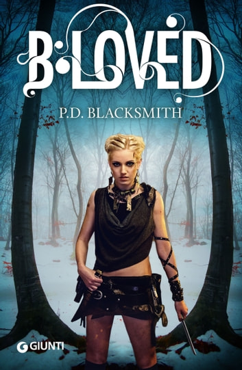 B-loved ebook by P. D. Blacksmith