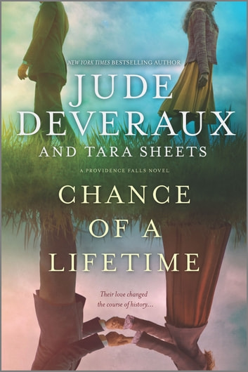 Chance of a Lifetime ebook by Jude Deveraux,Tara Sheets