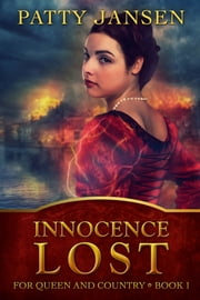 Innocence Lost - Historical fantasy series, book 1 ebook by Patty Jansen