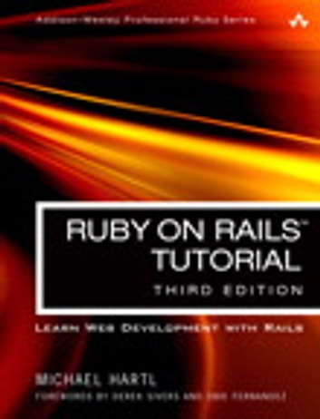 Ruby on Rails - Ride the Rails with 3rdRail