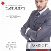 Faking It audiobook by Diane Alberts