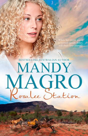 Rosalee Station ebook by Mandy Magro