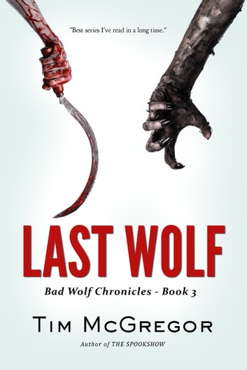 Last Wolf ebook by Tim McGregor