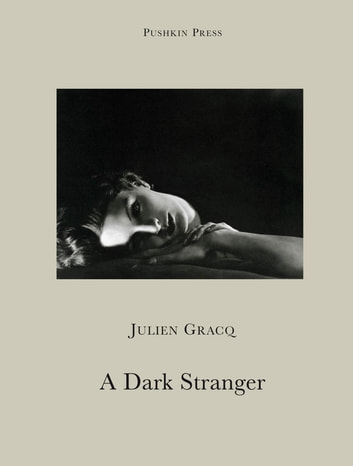 A Dark Stranger ebook by Julien Gracq