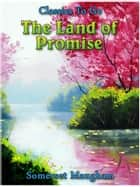 The Land of Promise ebook by