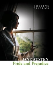 Pride and Prejudice (Collins Classics) ebook by Jane Austen