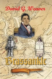 Brassankle ebook by David G. Weaver