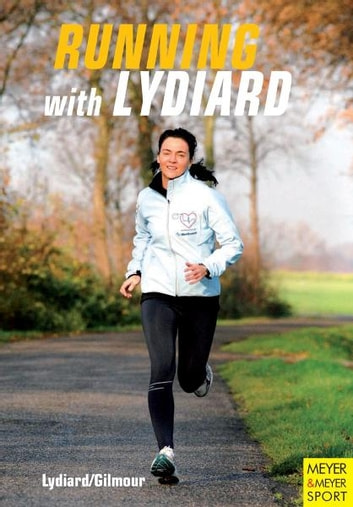 Running with Lydiard eBook by Arthur Lydiard