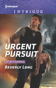 Urgent Pursuit ebook by Beverly Long