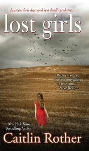 Lost Girls ebook by Caitlin Rother