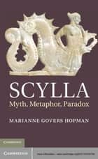 Scylla ebook by Professor Marianne Govers Hopman