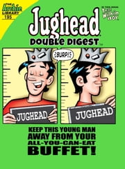 Jughead Double Digest #195 ebook by Archie Superstars