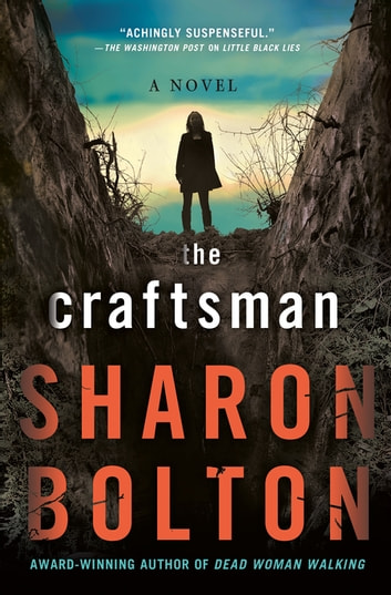 The Craftsman - A Novel ebook by Sharon Bolton