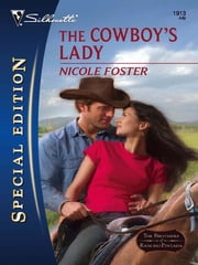 The Cowboy's Lady ebook by Nicole Foster