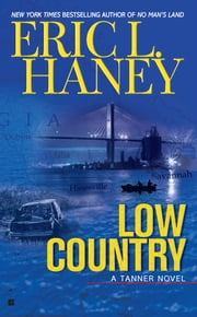 Low Country ebook by Eric L. Haney