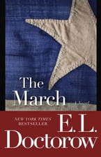 The March, A Novel