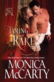Taming the Rake ebook by Monica McCarty