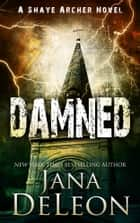 Damned ebook by Jana DeLeon