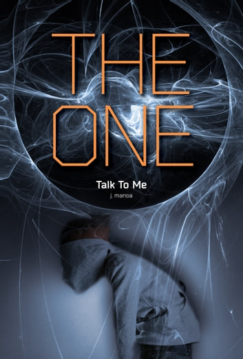 Talk to Me #2 ebook by J. Manoa