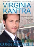 The Comeback Of Conn MacNeill ebook by Virginia Kantra