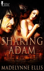 Sharing Adam ebook by Madelynne Ellis