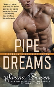 Pipe Dreams ebook by Sarina Bowen