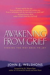 Awakening From Grief ebook by John E. Welshons