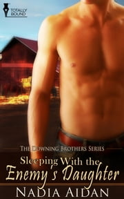 Sleeping with the Enemy's Daughter ebook by Nadia Aidan