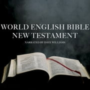 World English Bible - New Testament audiobook by Various Authors