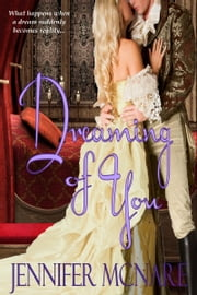 Dreaming of You ebook by Jennifer McNare