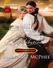 His Mask of Retribution ebook by Margaret McPhee