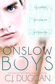 Onslow Boys Boxed Set ebook by C.J Duggan