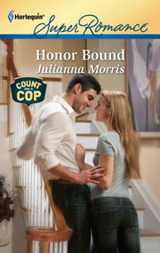 Honor Bound ebook by Julianna Morris
