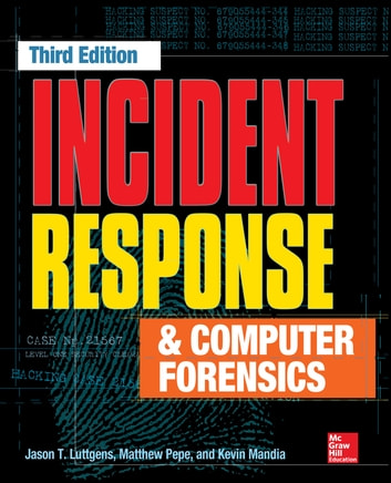 Incident response computer forensics third edition ebook by incident response computer forensics third edition ebook by matthew pepekevin mandia fandeluxe Gallery
