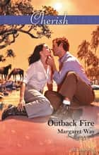 Outback Fire ebook by