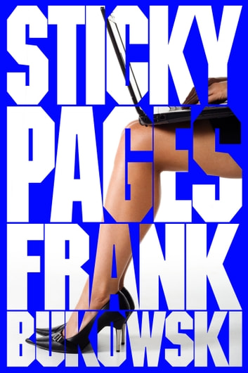 Sticky Pages ebook by Frank Bukowski