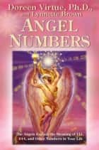 Angel Numbers ebook by Doreen Virtue