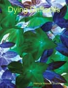 Dying Daffodils ebook by Hamza Hassan Sheikh