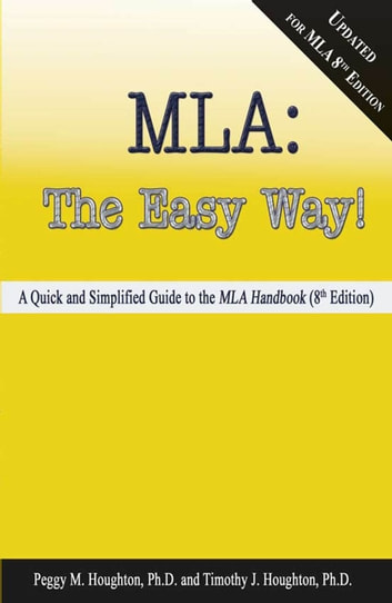 Mla Handbook For Writers Of Research Papers 7th Edition Ebook