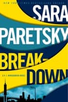 Breakdown ebook by Sara Paretsky